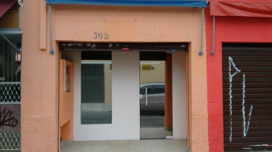 Salão aluguel MOOCA - Referência SL00054