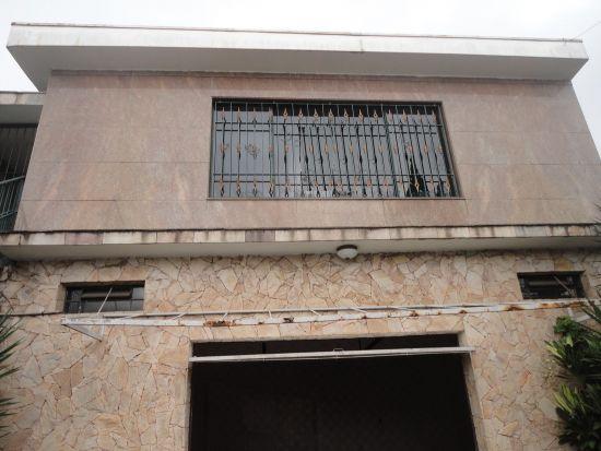 Sobrado aluguel SANTA CLARA São Paulo
