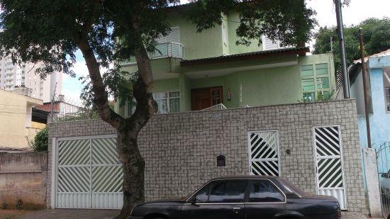 Sobrado PARQUE SÃO LUCAS 4 dormitorios 4 banheiros 8 vagas na garagem