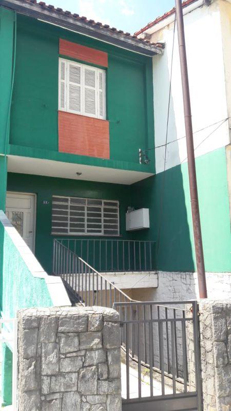Sobrado aluguel VILA FORMOSA São Paulo
