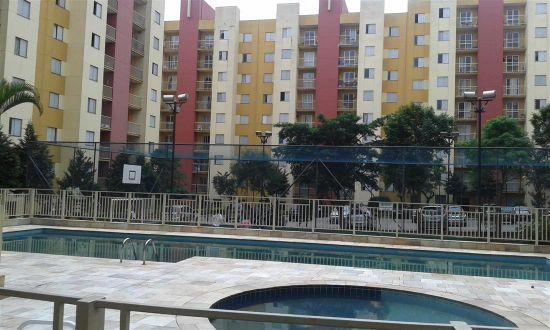 Apartamento ITAQUERA 2 dormitorios 1 banheiros 1 vagas na garagem