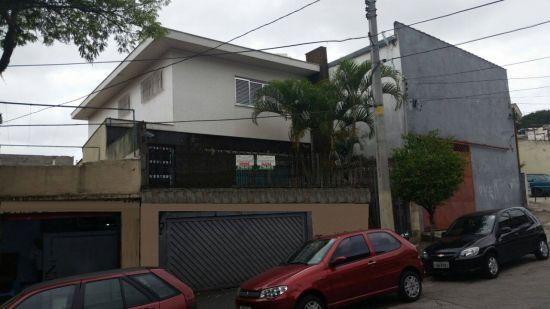 São Paulo Sobrado aluguel MOOCA