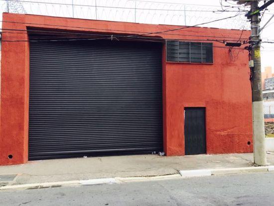 Galpão aluguel BRÁS São Paulo