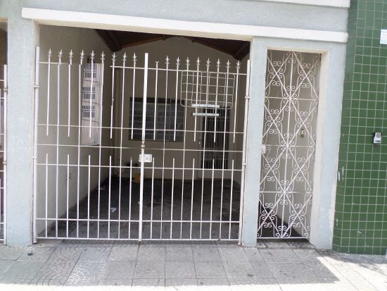 Casa aluguel ÁGUA RASA - Referência CA00127