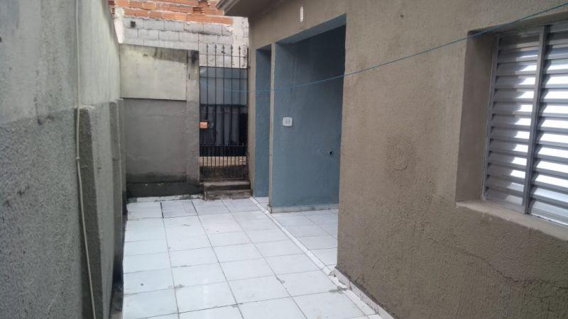 Casa em Vila aluguel CHÁCARA SEIS DE OUTUBRO São Paulo