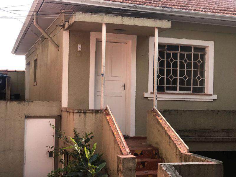 Casa em Vila CHÁCARA SEIS DE OUTUBRO 2 dormitorios 1 banheiros 0 vagas na garagem
