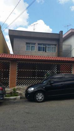 Sobrado venda ÁGUA RASA São Paulo