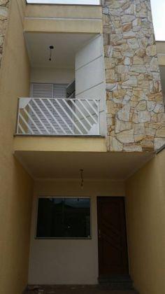 Sobrado Novo aluguel VILA EMA - Referência SO00402