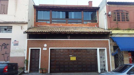 Casa PARQUE DA MOOCA 3 dormitorios 1 banheiros 6 vagas na garagem