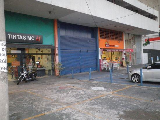 Loja aluguel MOOCA São Paulo