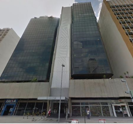 Sala aluguel JD. PAULISTANO São Paulo