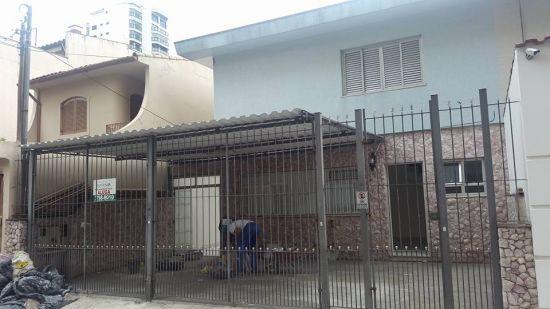 Sobrado aluguel TATUAPÉ São Paulo