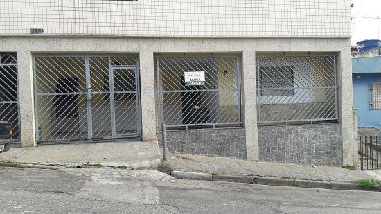 Casa aluguel VILA CARRÃO - Referência CA00184