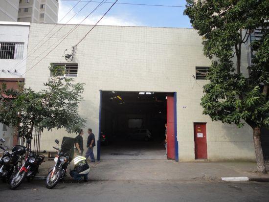 São Paulo Galpão venda MOOCA