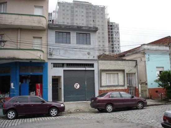 Comercial aluguel MOOCA - Referência PE00028
