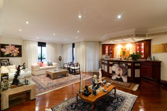 Apartamento venda TATUAPÉ São Paulo