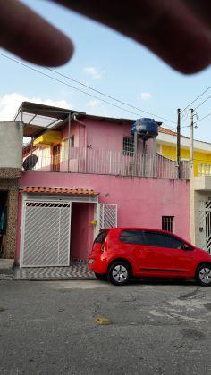 Casa aluguel VILA FORMOSA São Paulo
