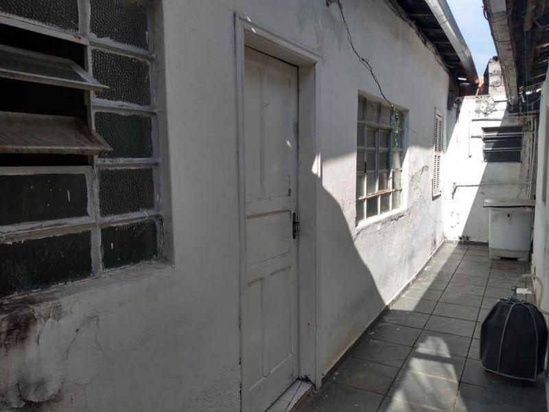 Casa aluguel TATUAPÉ São Paulo