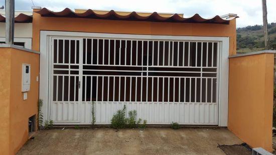 Casa CENTRO ITAPEVA 2 dormitorios 1 banheiros 2 vagas na garagem