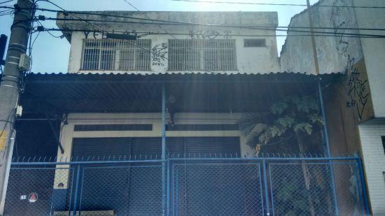 Galpão aluguel BELENZINHO São Paulo