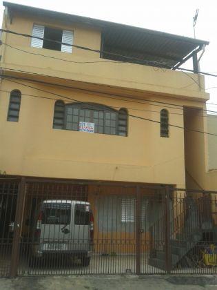 Assobradada aluguel VILA CARRÃO São Paulo