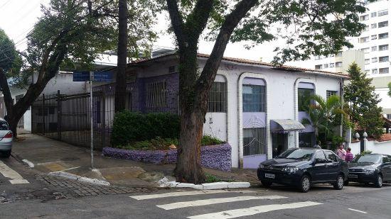 Comercial aluguel MOEMA São Paulo