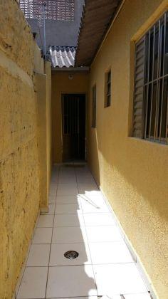 Casa aluguel VILA EMA - Referência CA00224