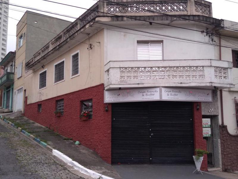 Casa aluguel MOOCA - Referência CA00226