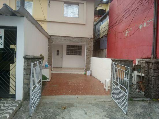 Sobrado aluguel VILA BERTIOGA São Paulo