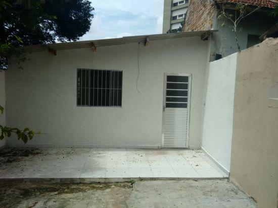 Sobrado venda ALTO DA MOOCA São Paulo - Referência SO00553