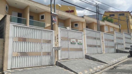 Sobrado Novo aluguel GUAIANAZES São Paulo