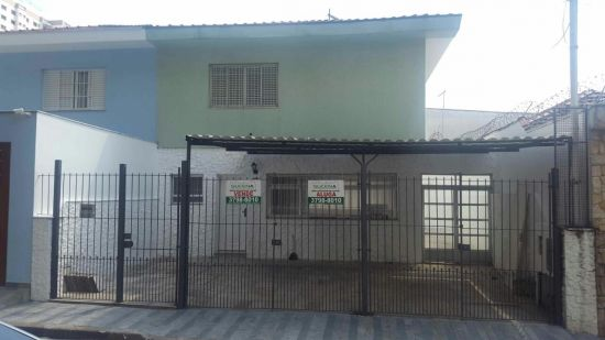 São Paulo Sobrado venda TATUAPÉ