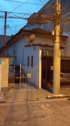 Casa venda ÁGUA RASA São Paulo