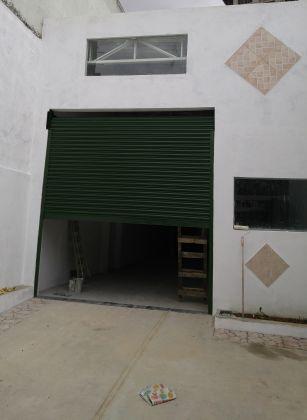 Salão aluguel VILA MAFRA - Referência SL0092
