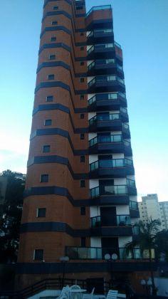 Apartamento VILA MONUMENTO 3 dormitorios 4 banheiros 4 vagas na garagem