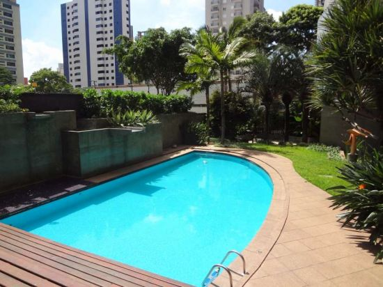 Apartamento venda JARDIM SANTO ANDRÉ São Paulo
