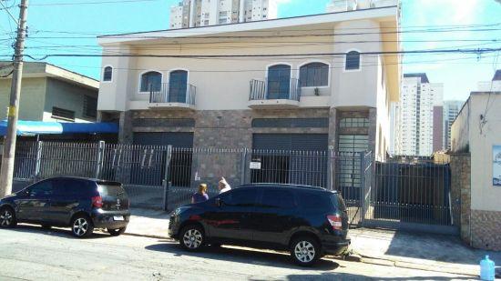 Comercial aluguel TATUAPÉ São Paulo