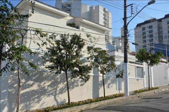 Sobrado Novo venda VILA BELA São Paulo