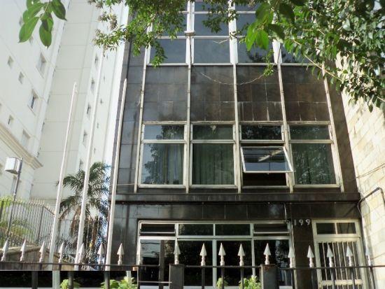 São Paulo Sobrado venda MOOCA