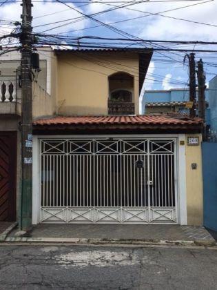 Sobrado venda JARDIM SÃO CARLOS São Paulo
