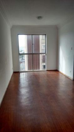 Apartamento aluguel VILA ANTONIETA São Paulo