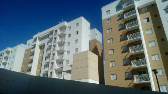 Apartamento aluguel JARDIM NOVE DE JULHO São Paulo