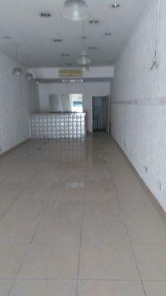 Salão aluguel VILA PRUDENTE - Referência SL0095