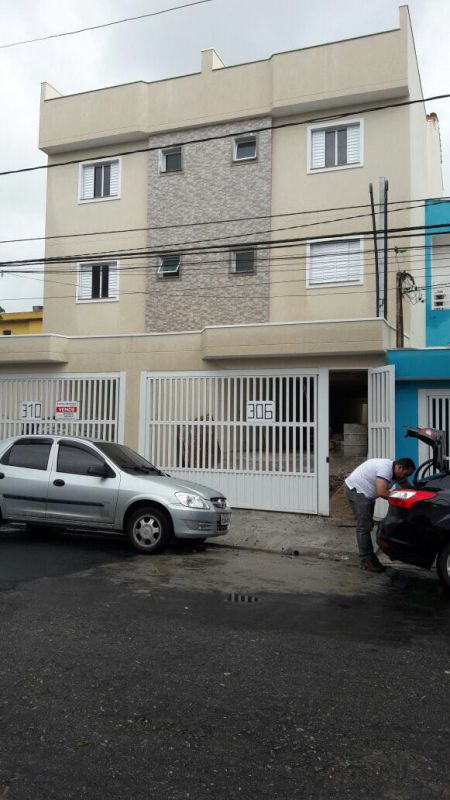 Apartamento Parque Novo Oratório 2 dormitorios 1 banheiros 1 vagas na garagem