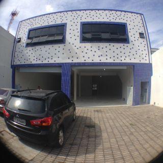 Salão aluguel Mooca - Referência SL0097