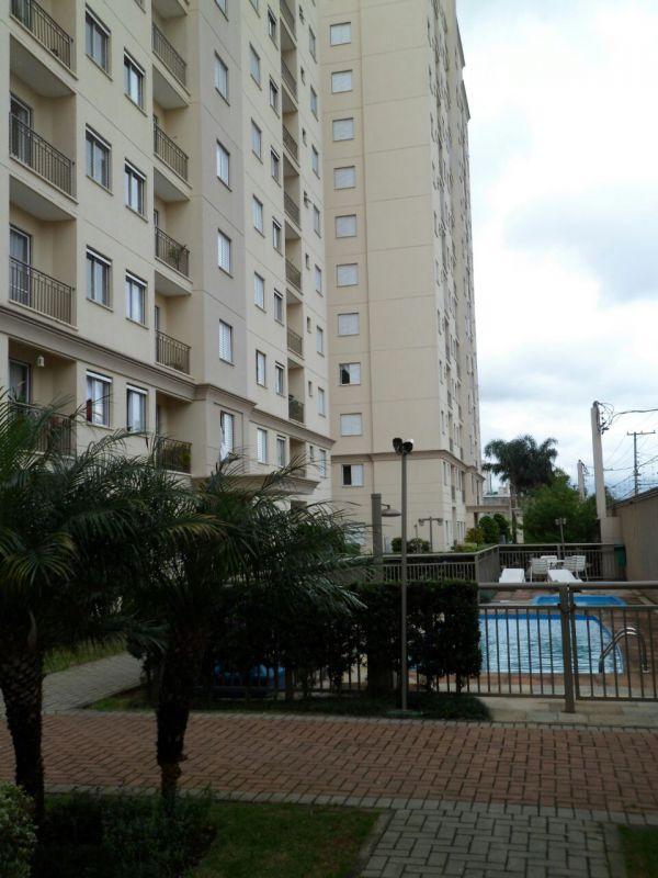Apartamento venda Jardim Vila Formosa São Paulo