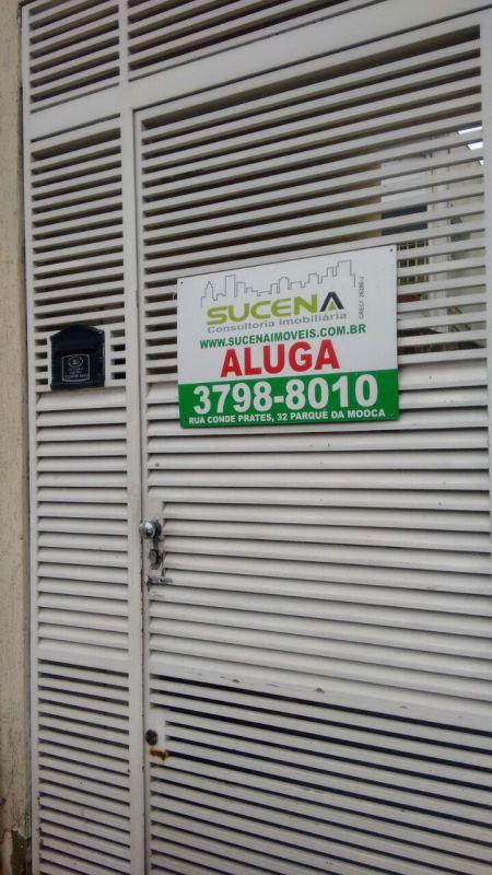 Casa aluguel Vila Carrão - Referência CA00232