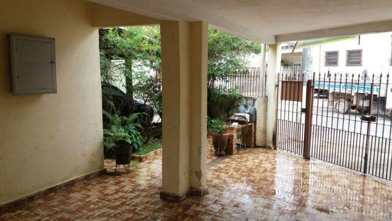 Casa venda Jardim Maringá São Paulo