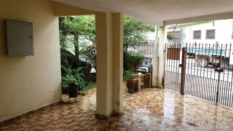 Casa venda Jardim Maringá - Referência CA00234