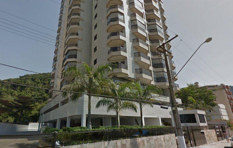 Apartamento venda Jardim Tejereba Guarujá